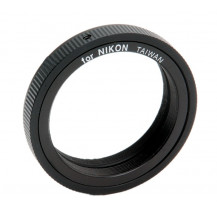 Celestron T-Ring for 35 mm Nikon Camera