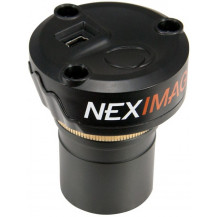 Celestron NexImage 5 Solar System Imager (5MP CCD) Telescope camera for astrophotography