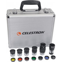 Celestron Eyepiece and Filter Kit - 1.25 inch