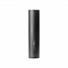A-Tec Megahertz Plus High Capacity Silencer - Front