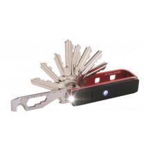 Keyport Locator Plus Bundle - Red