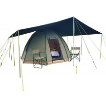 Campmor Family Weekender Tent - 6 Person