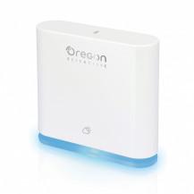 Oregon Scientific Weather+ Advanced Bluetooth Sensor with Temperature and Forecast