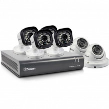 Swann 8 Channel Security Camera System ( HD - DVR - 1TB )