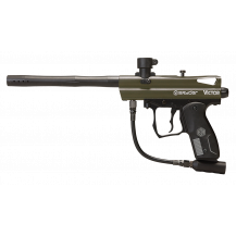 Spyder Victor Paintball Gun (Olive)