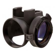 Trijicon MRO Clear Cover - Black