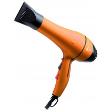 Ace Pro Turbo Hairdryer - 2000W, Orange