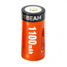 Acebeam 18350 1100mAh Rechargeable Li-ion Battery