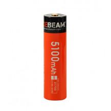 Acebeam 21700 5100mAh Rechargeable Li-ion Battery