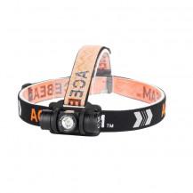 Acebeam H40 Headlamp - 1050 Max Lumens