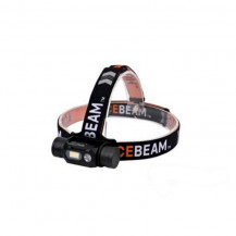 Acebeam H60 Full Spectrum Healthy Headlamp - 1250 Lumens