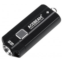 Acebeam UC15 Mini Key Chain Light - 1000lm / 107m