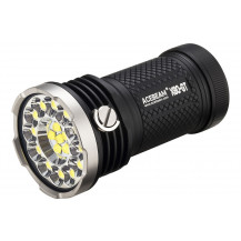 Acebeam X80-GT Flashlight - 32500 Lumens / 369m