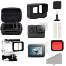 Xtreme Xccessories Action Camera Accessory Kit - For GoPro Hero 7/6/5 Bundle