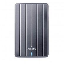 Adata HC660 External Hard Drive - Front View
