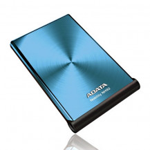Adata NH92 Nobility External Hard Drive - 750GB -  Blue