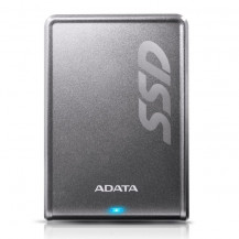 Adata SV620 External Solid State Drive - Front view