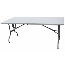 Afritrail Anywhere Bi-Fold Table - 180 cm
