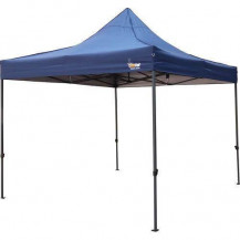 Afritrail Grand Deluxe Top Centre Steel Gazebo