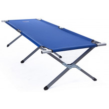 Afritrail Large Aluminium Stretcher - Blue, 110kg