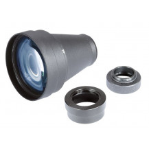 AGM A-focal G50 Magnifier Lens Kit - 3X, 2 Lenses and Adapter