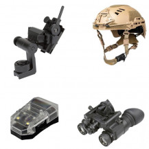 AGM NVG50 Combo