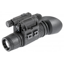 AGM NVM50 NL3i Mil Spec Multi-Purpose Night Vision Monocular - 51 Degree FOV Gen 2+, Level 3