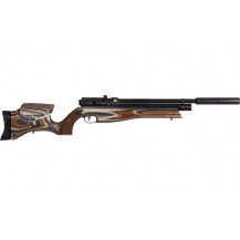 Air Arms S510XS Ultimate Sporter Regulated PCP Air Rifle - 5.5mm, Ambi Laminate