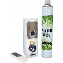 AirBomZ CO2 Dispenser with Light Sensor