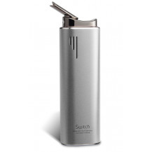 Airistech Switch 3 In 1 Vaporizer - Silver