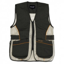 Allen Ace Shooting Vest - Youth