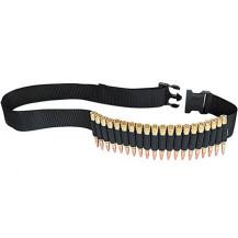 Allen Rifle Cartridge Belt - Black