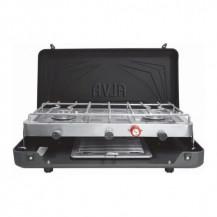 Alva Gas Stove and Grill - 2 Burner