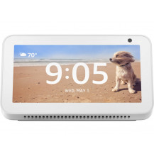 "Amazon Echo Show 5 Smart display - 5"" Display, White"