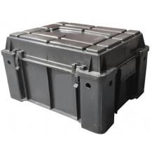 Tentco Ammo Box - Dome Lid