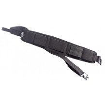 Ampro 60mm Rifle Sling with Swivels - Black