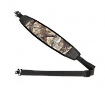 Ampro 75mm Rifle Sling with Swivels - Camo