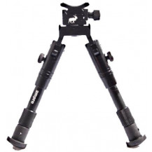"""Ampro Great 5-6"""" Bi-pod with Picatinny Adapter"""