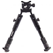 """Ampro Great 9-11"""" Bi-pod with Picatinny Adapter"""