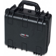 Ampro RG-446F Rugged Waterproof Case - NOT Exact Image, Example