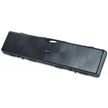 Ampro Tuff Plastic Double Rifle Case