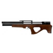 Artemis P15 PCP Air Rifle - 4.5 mm Side View