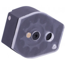 Artemis P15 PCP Air Pistol Spare Magazine - 9 rounds, 5.5 mm