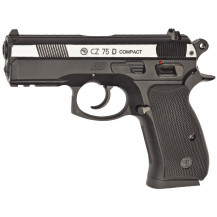 ASG CZ 75D Compact Air Pistol