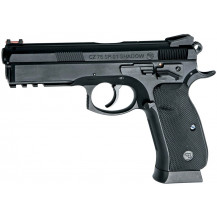 ASG CZ SP-01 Shadow Airpistol - 4.5mm