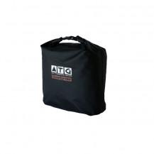 ATG Rolltop 30L Bag & Harness - Black