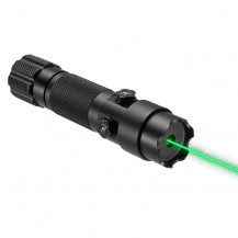 Barska GLX Low Temperature Green Laser Rifle Sight (4th Gen.) - AU12148