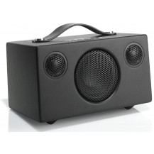 Audio Pro Addon T3 Portable Bluetooth Speaker - Black