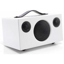 Audio Pro Addon T3 Portable Bluetooth Speaker - White