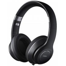 Aukey Foldable On-Ear Wireless Headphones